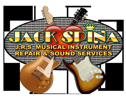 JRSMIR – Instrument Repair